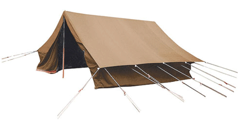 Cottage Ridge Tents